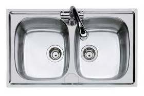 Spazio 99 pulire il lavello della cucina - Pulire tubi lavandino cucina ...