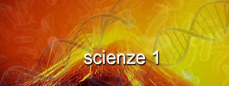scienze 1