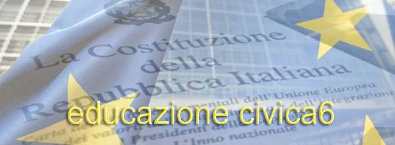 educazione civica 4